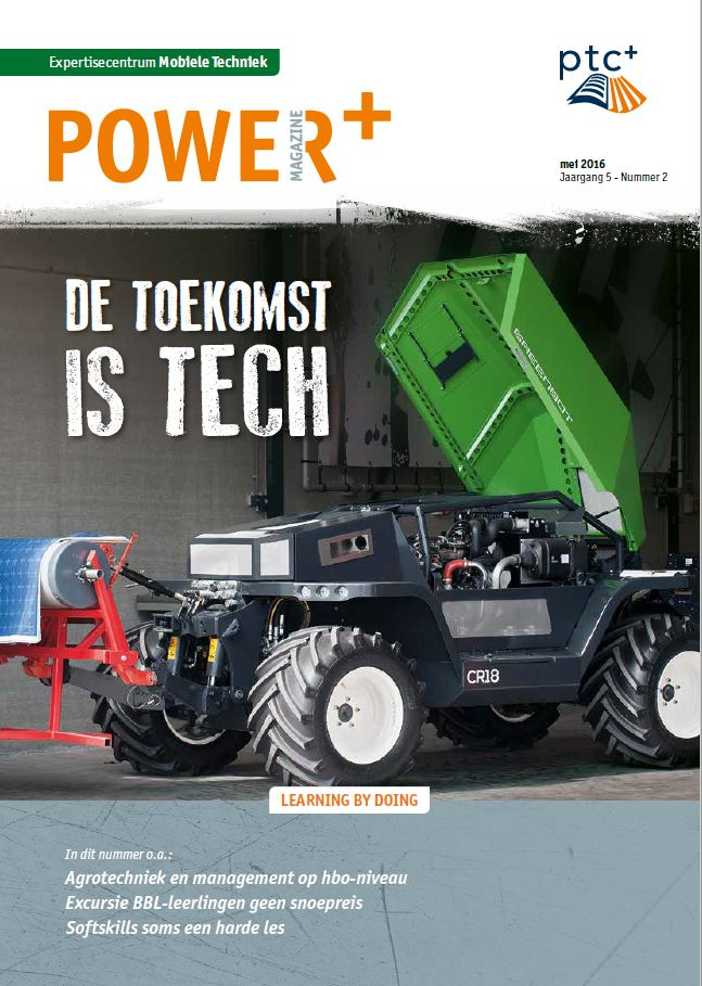 powerplus 2016 nr2